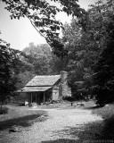 Blue Ridge Parkway - Virginia