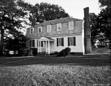 Moore House - Yorktown, Va