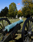Fredricksburg Battlefields - Virginia