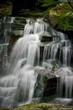 Blackwater Falls State Park - West Virginia