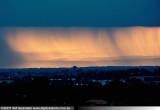 Rain Cloud by Ted Szukalski