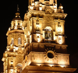 TORRES CATEDRAL