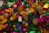Chocolate-Foil Wrappers