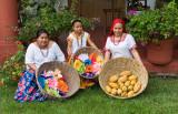 Mayan Cacao Girls