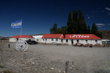 lovely coffee stop in the middle of nowhere