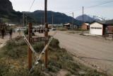 mountain village El Chalten