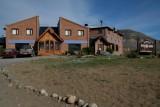 our hotel in El Calafate