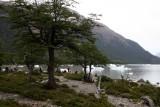 Onelli Lake