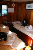 our cabin on Monserrat