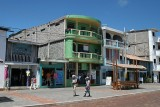 Puerto Baquerizo Moreno - capital of Isla San Cristobal