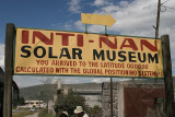 Intiñan Solar Museum - home of the real equator