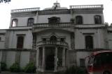 La Cienega is one of Ecuador's most prestigious haciendas