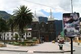 Baños cathedral
