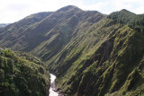 Baños is named after the hydrothermal springs of mineral water located around the city