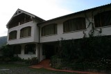 our hotel Volcano in Baños