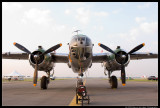 B-25J Mitchell Panchito