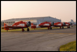 AeroShell Demonstration Team