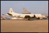 Lockheed P-3 Orion and KC-10 Extender