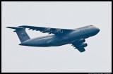 USAF C-5B Galaxy (512 AW)