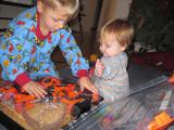 Christmas 2009 (Albuquerque)