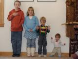 Christmas 2009 (Noxen, PA)
