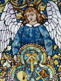 Angel of the Arts - faranya