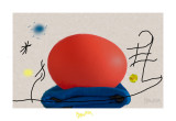 Miró's Breakfast  -  FrankM
