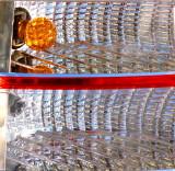 Tail light as art II -ArtP
