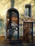 Graffiti Amok - Claus A.