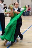 Heinola Dance Contest 2007