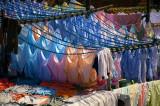 Saat Rasta Dhobi Ghat, Mumbai, India