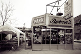 Byron's