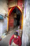 Chandni Chowk, Old Delhi, India