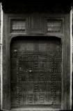 Door in a door.