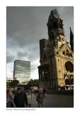 Berlin timespace