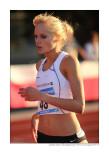 Manon Kruiver at Nijmegen Global Athletics 2009