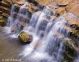 Small Falls at Treman Park