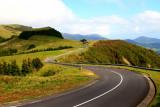 Nice road for a Porsche