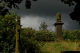 Old Cemetery, Saddleworth