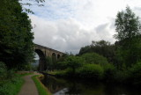 Uppermill Towpath