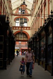 Passageway Oldham