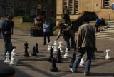 White Moves