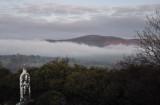 Fog at Faughart