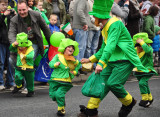 St Patrick's Day Parade 2010