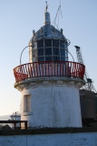 Greenore lighthouse