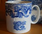 Spode Blue Room Mug