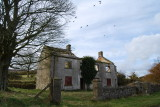 Old schoolhouse, Aghameen