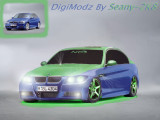 BMW 3 Series XR
