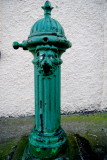 Old Water Pump, Carlingford
