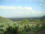 Nairobi Road heading towards the Rift Valley